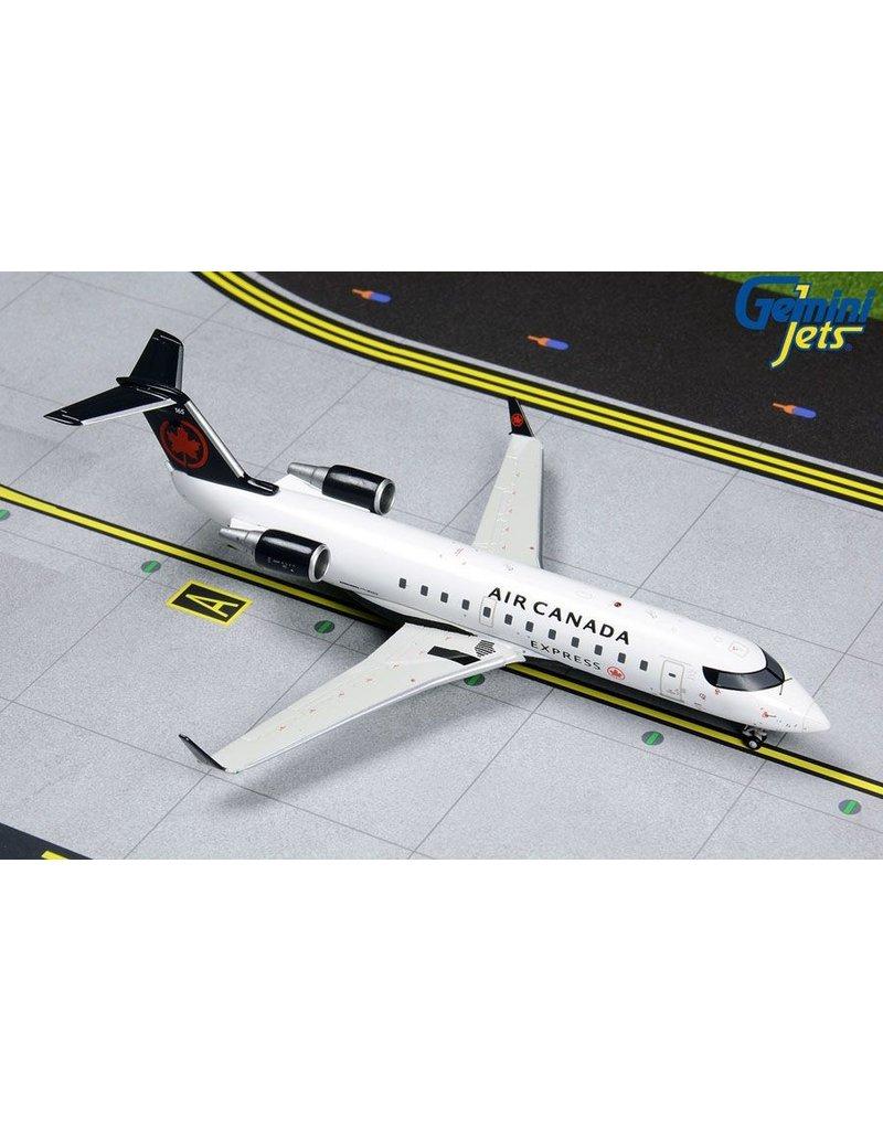 Gemini200AirCandaExpressCRJ2001/200