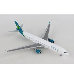 Gemini Aer Lingus A330-300 1/400 New Livery