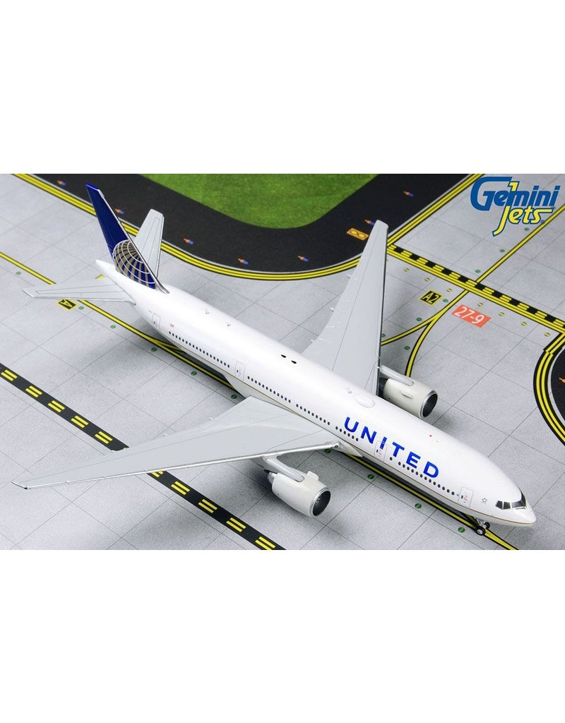 GeminiUnited777-200ER1/400