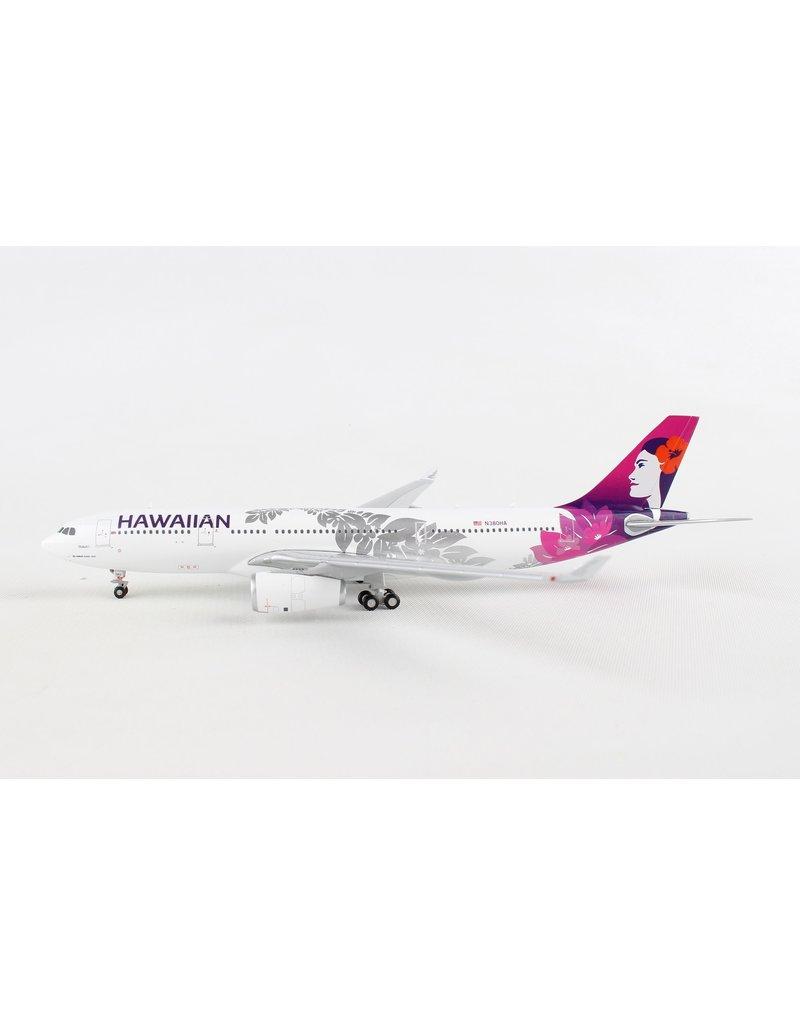 GeminiHawaiianA330-2001/400NewLivery