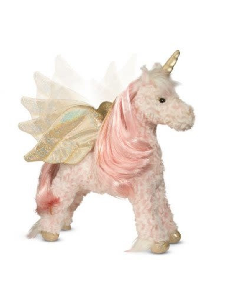Unicorn Moving Wings Light/Sound