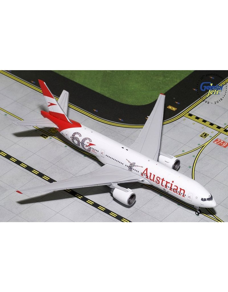 GeminiAustrian777-200Er1/40060Th