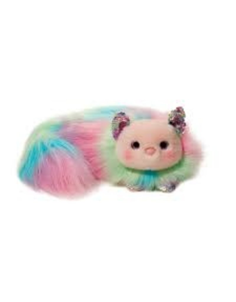 Prism Rainbow Cat