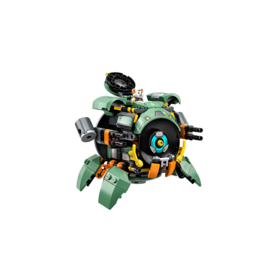 LEGO  Wrecking Ball Overwatch