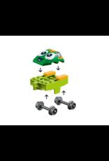 LEGO Carnival Thrill Coaster
