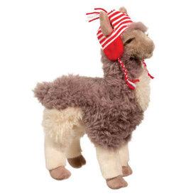 Zephyr Llama W/Hat