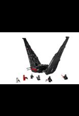 LEGO Kylo Ren's Shuttle™ Star Wars ™