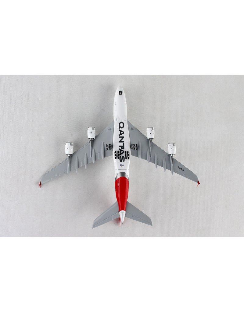 GeminiQantasA3801/400NewLivery