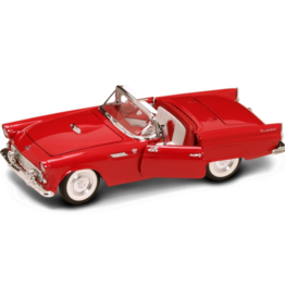 Ford T-Bird 1955  1:18