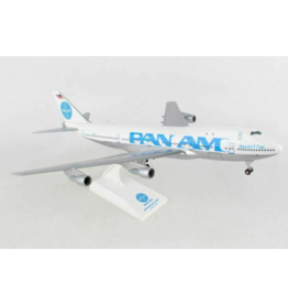 Skymarks Pan Am 747-100 1/200 W/Gear