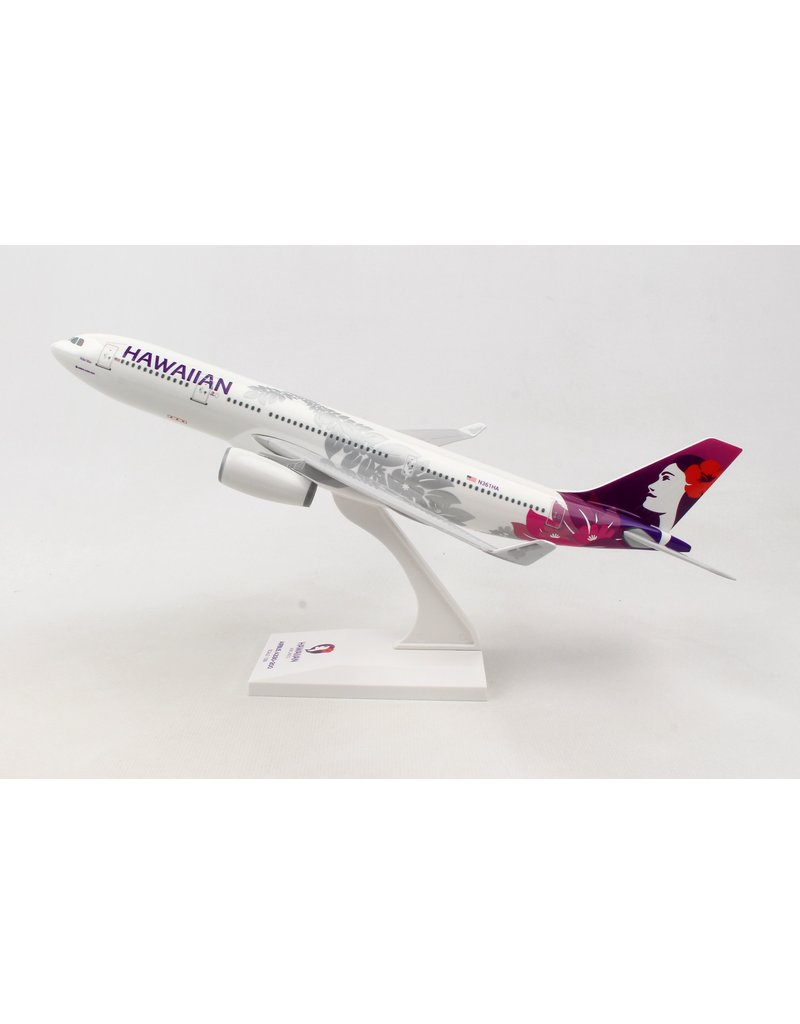 Skymarks Hawaiian A330-200 1/200 New Livery