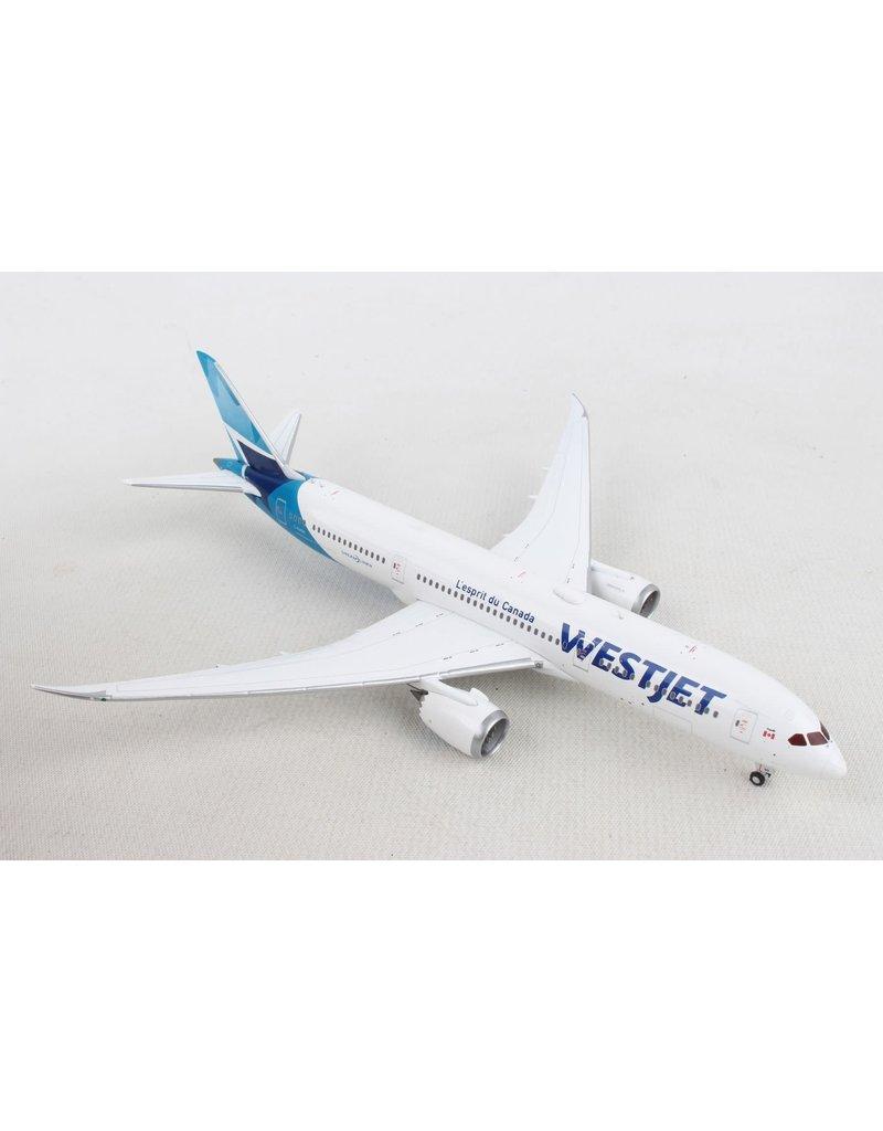 GeminiWestjet787-91/400NewLivery