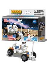 Best Lock Space Buggy 103 Pieces Construction Set