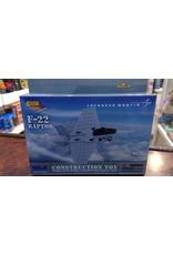 F-22 Raptor 95 Piece Construction Toy
