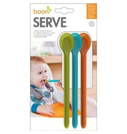 Serve Weaning Spoons