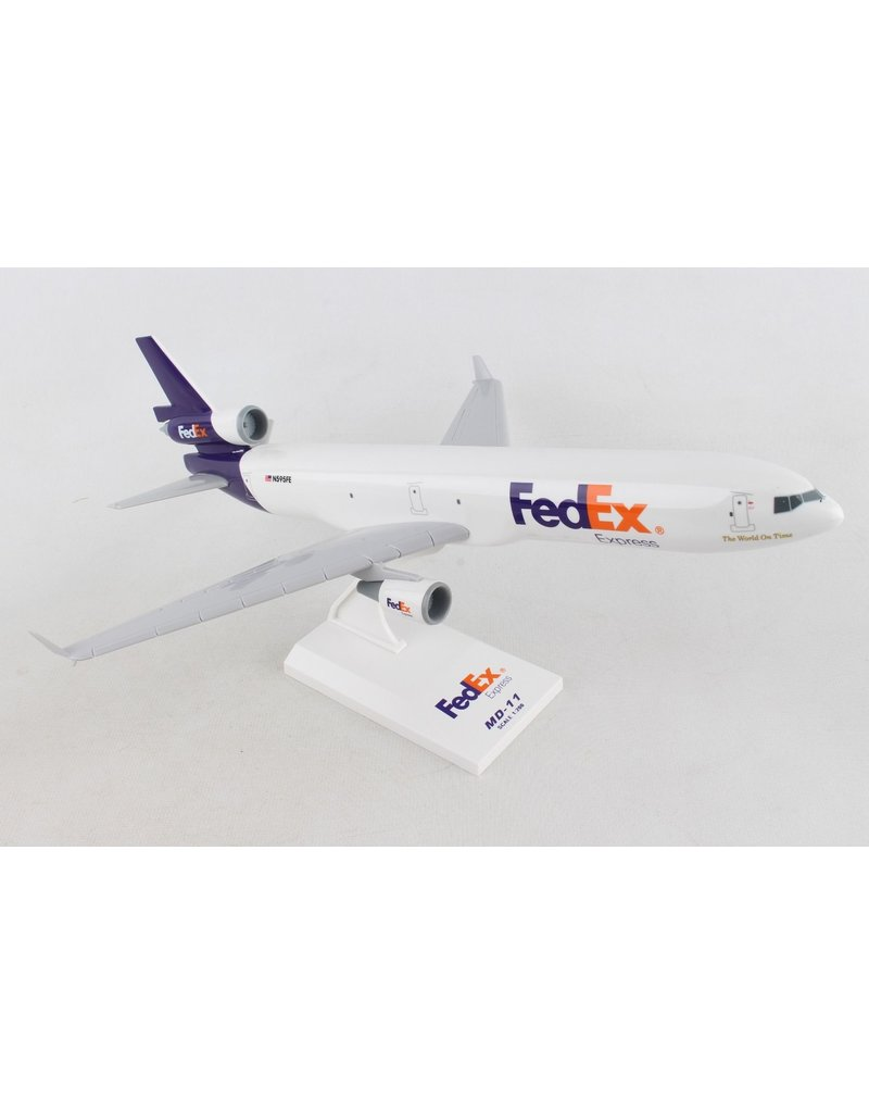 Skymarks Fedex Md-11 1/200