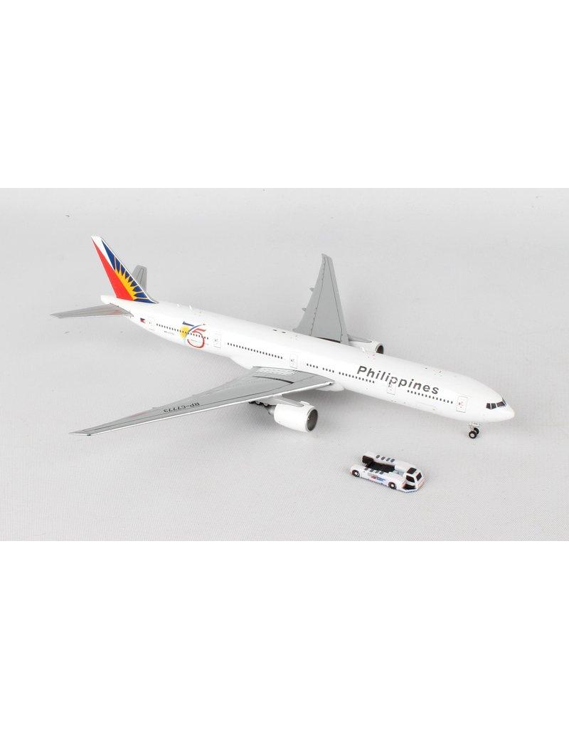 Gemini Philippines 777-300Er 1/400 75Th Anniv