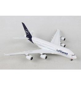 Gemini Lufthansa A380 1/400 New Livery