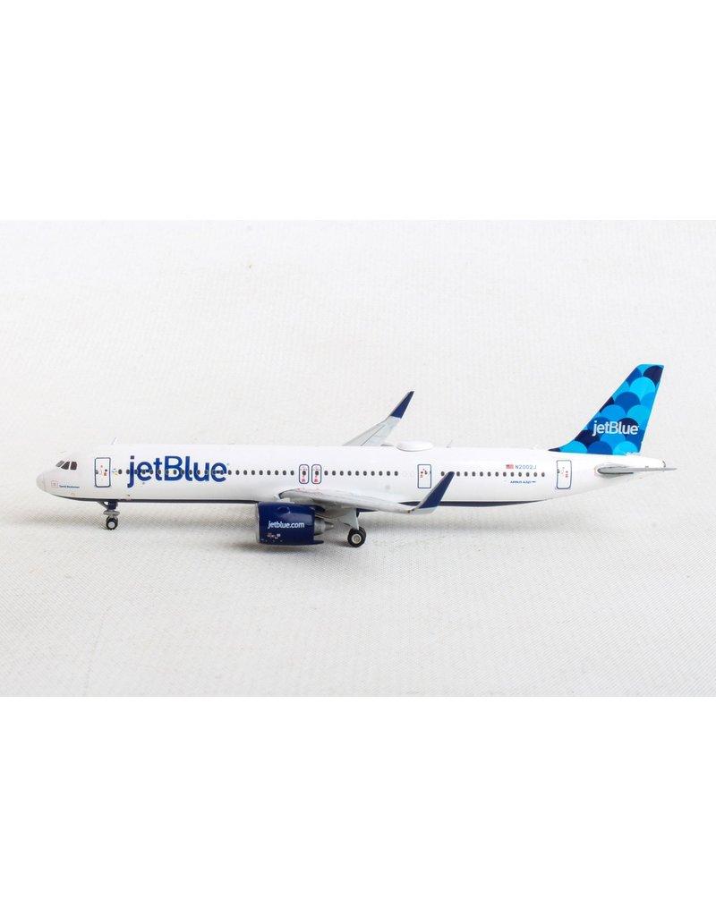 Gemini Jetblue A321Neo 1/400