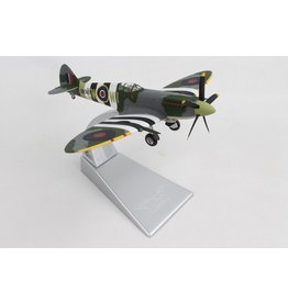 Corgi Spitfire Xiv 1/72 RAF Sqn 322 Dutch Aug