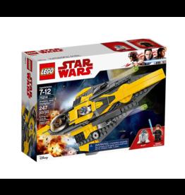 LEGO Anakin's Jedi Starfighter™