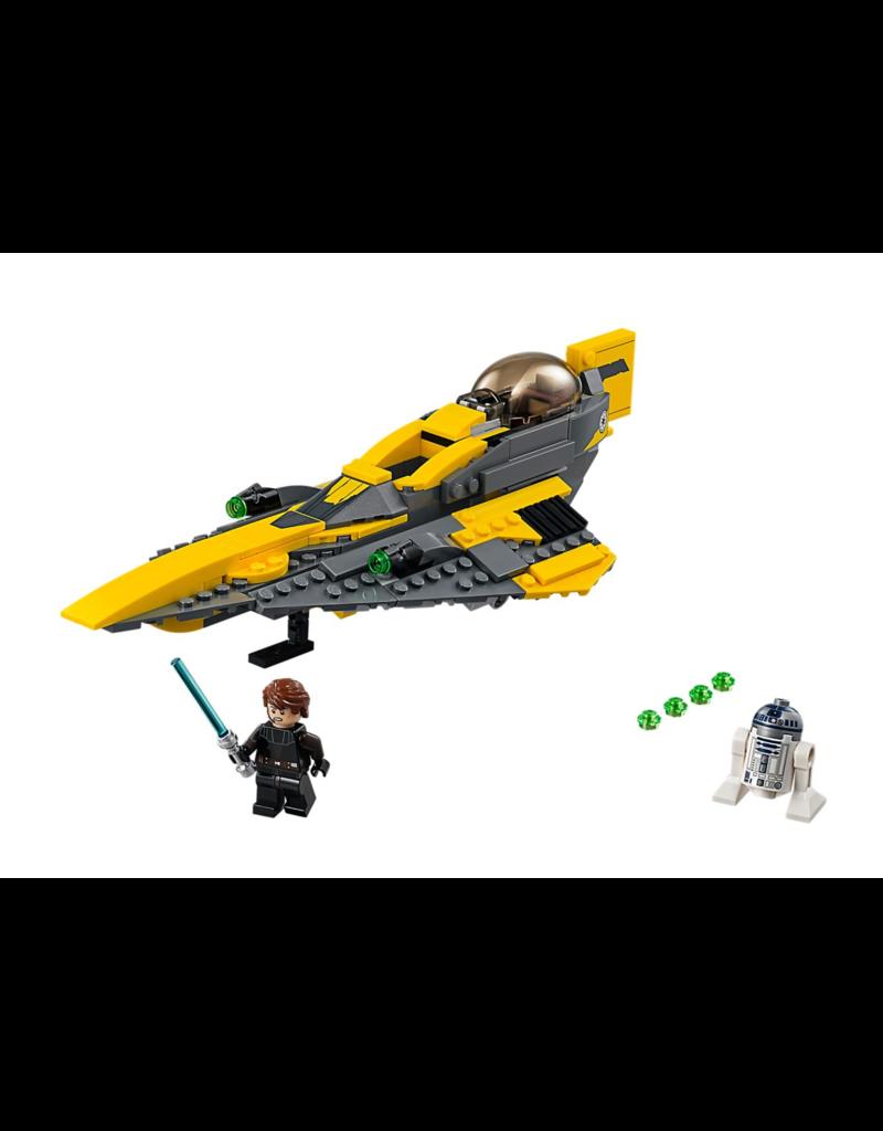 LEGO LEGO Anakin's Jedi Starfighter™