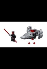 LEGO LEGO Sith Infiltrator™ Microfighter