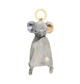 Douglas Elephant Lil Sshlumpie Teether 6356