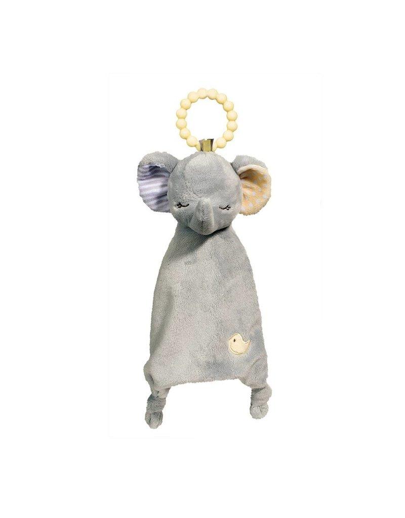 Douglas Elephant Lil Sshlumpie Teether 6356