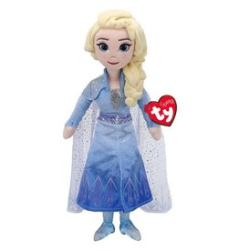 ELSA - Princess Med