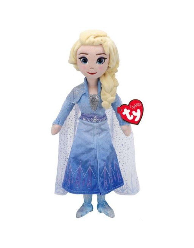ELSA - Princess Med