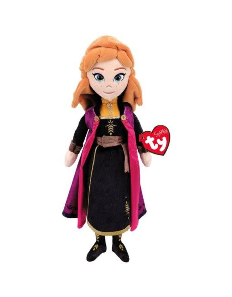 ANNA - Princess Med