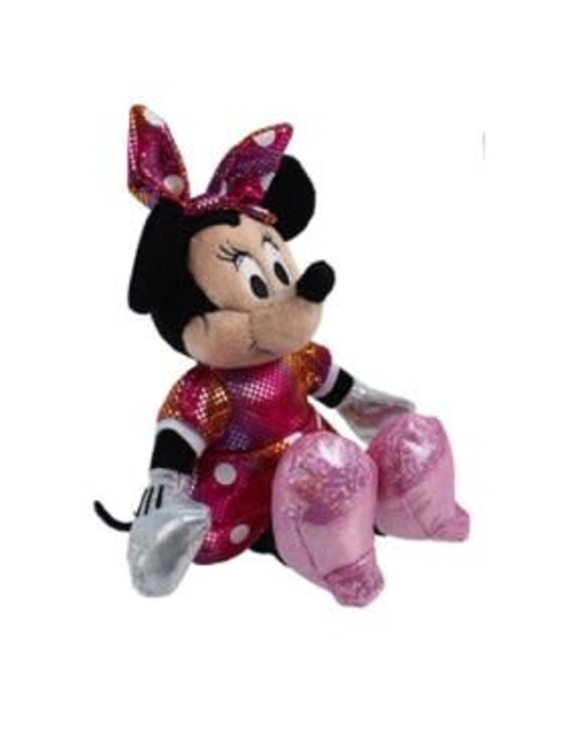 MINNIE - Rainbow Sparkle (Med)
