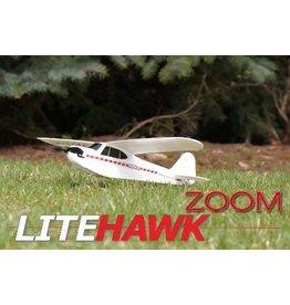 Litehawk Zoom Plane