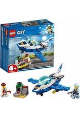 LEGO Sky Police Jet Patrol