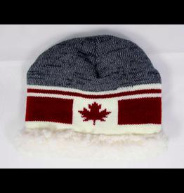 Infant Canada Beanie