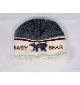 Baby Bear Infant Beanie
