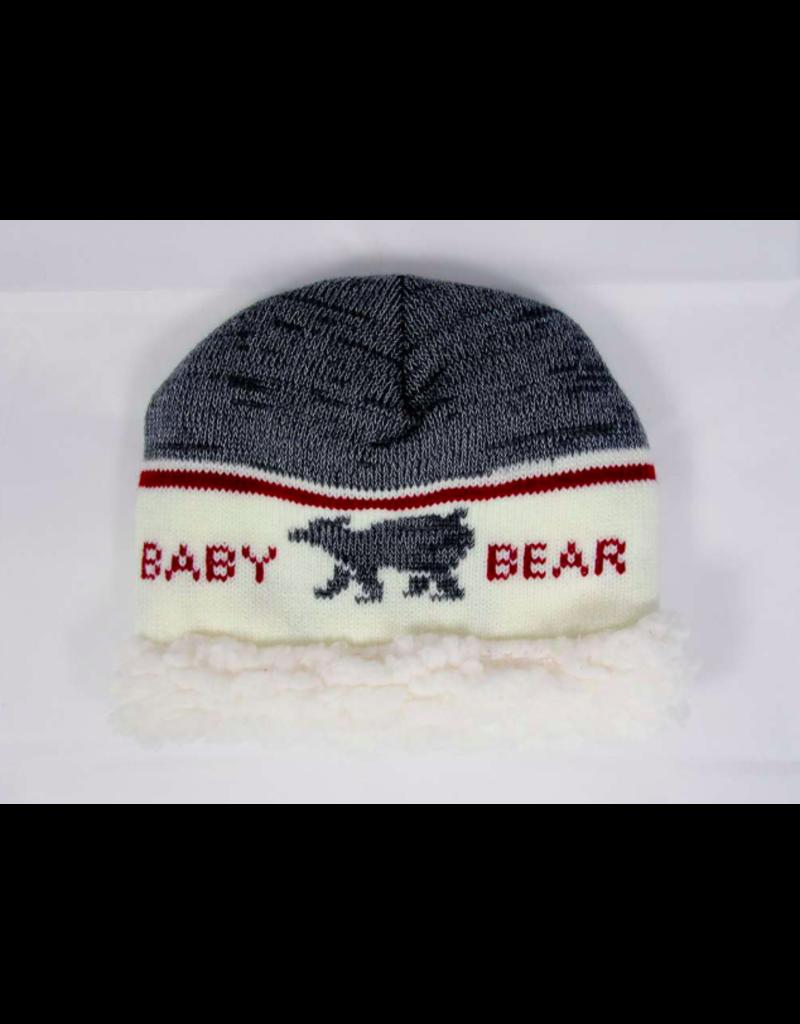 Baby Bear Infant Beanie