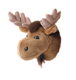 Moose Head Small