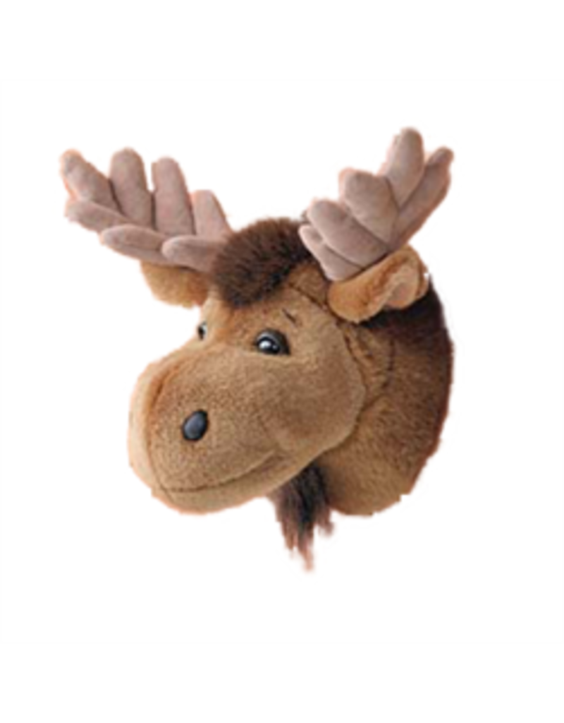 Moose Head Small