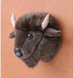 Buffalo Head Small