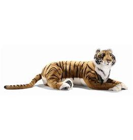 "Hansa Tiger Lying 40"""