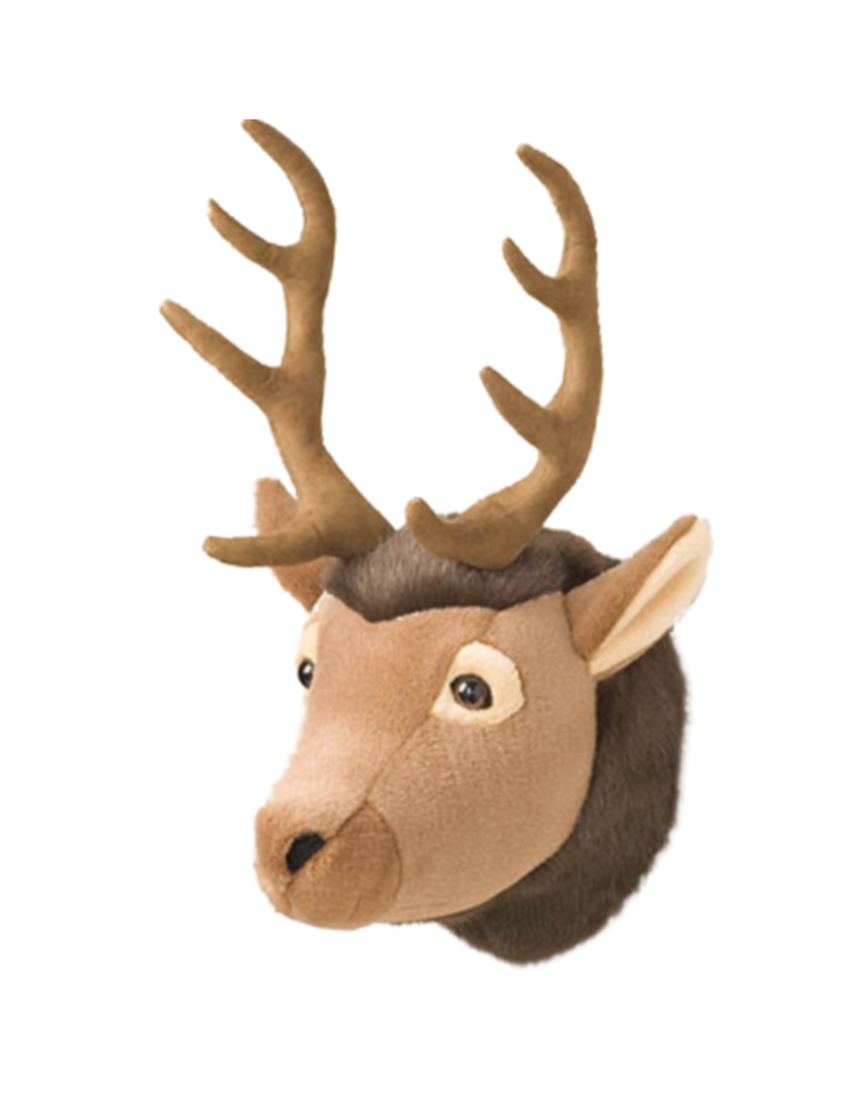 Elk Head Small
