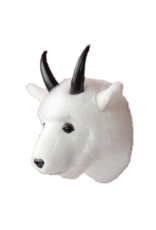 Mountain Goat Head Small