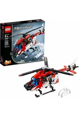LEGO Rescue Helicopter