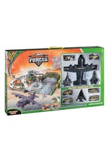 The Military Base Playset