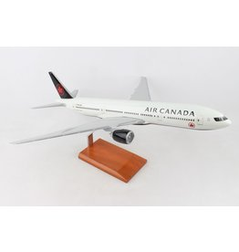 EXEC SER Air Canada 777-200 1/100 New Livery
