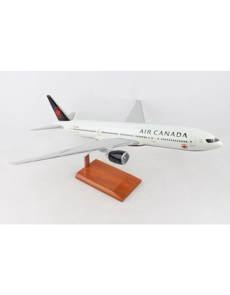 Exec Ser Air Canada 777-200 1/100 New Livery