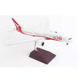Gemini200 Qantas 787-9 1/200 Qantas 100