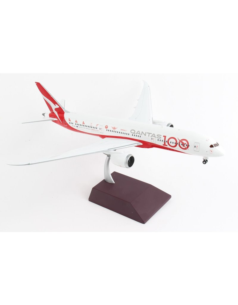 Gemini 200 Gemini200 Qantas 787-9 1/200 Qantas 100